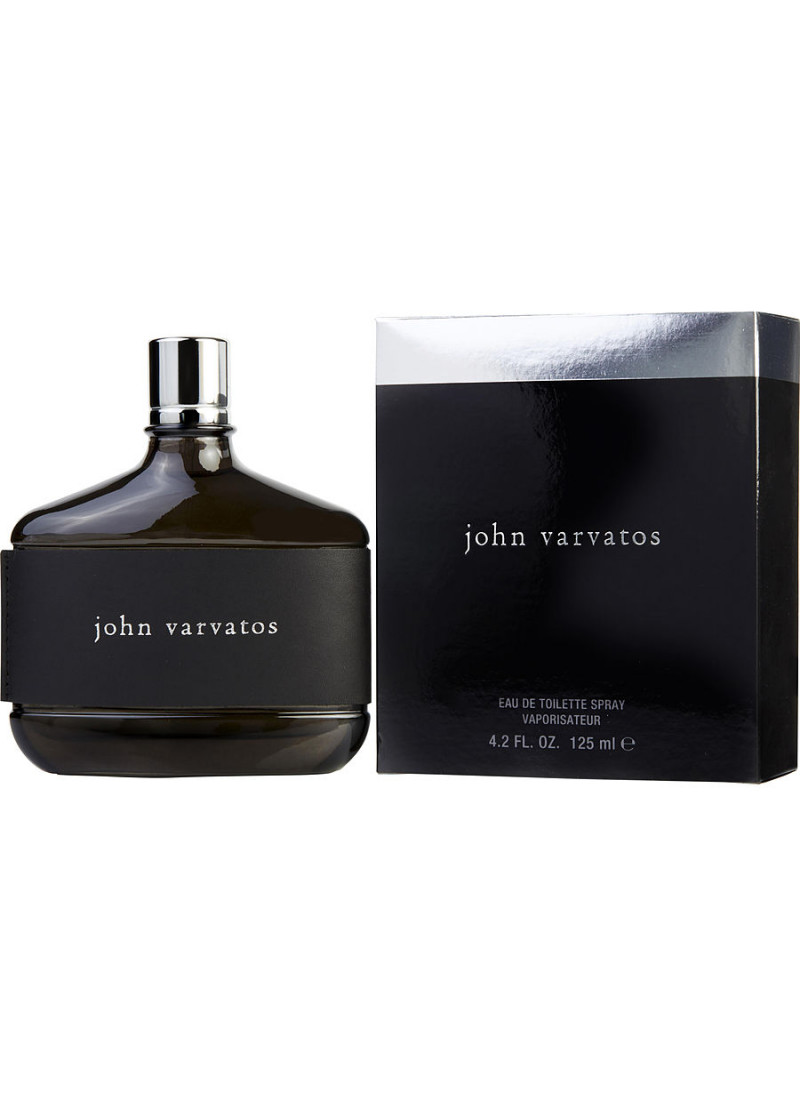 JOHN VARVATOS M EDT 125ML