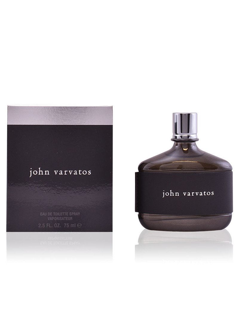 JOHN VARVATOS M EDT 75ML