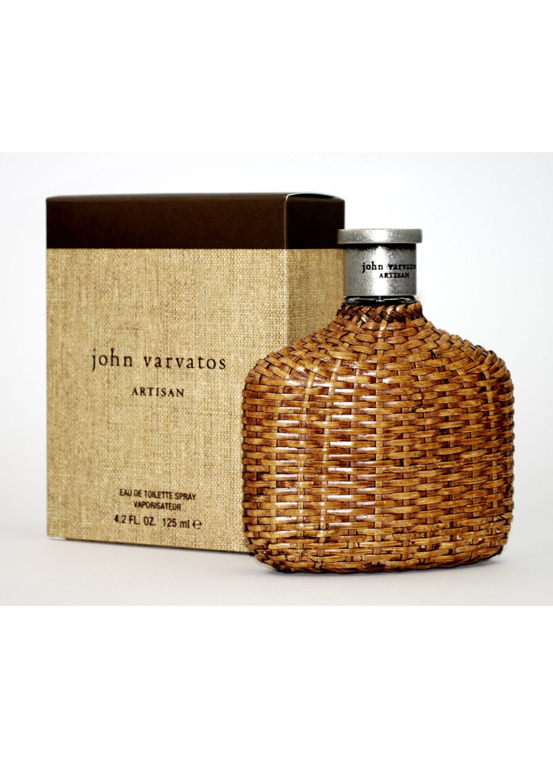 JOHN VARVATOS ARTISAN M EDT 125ML