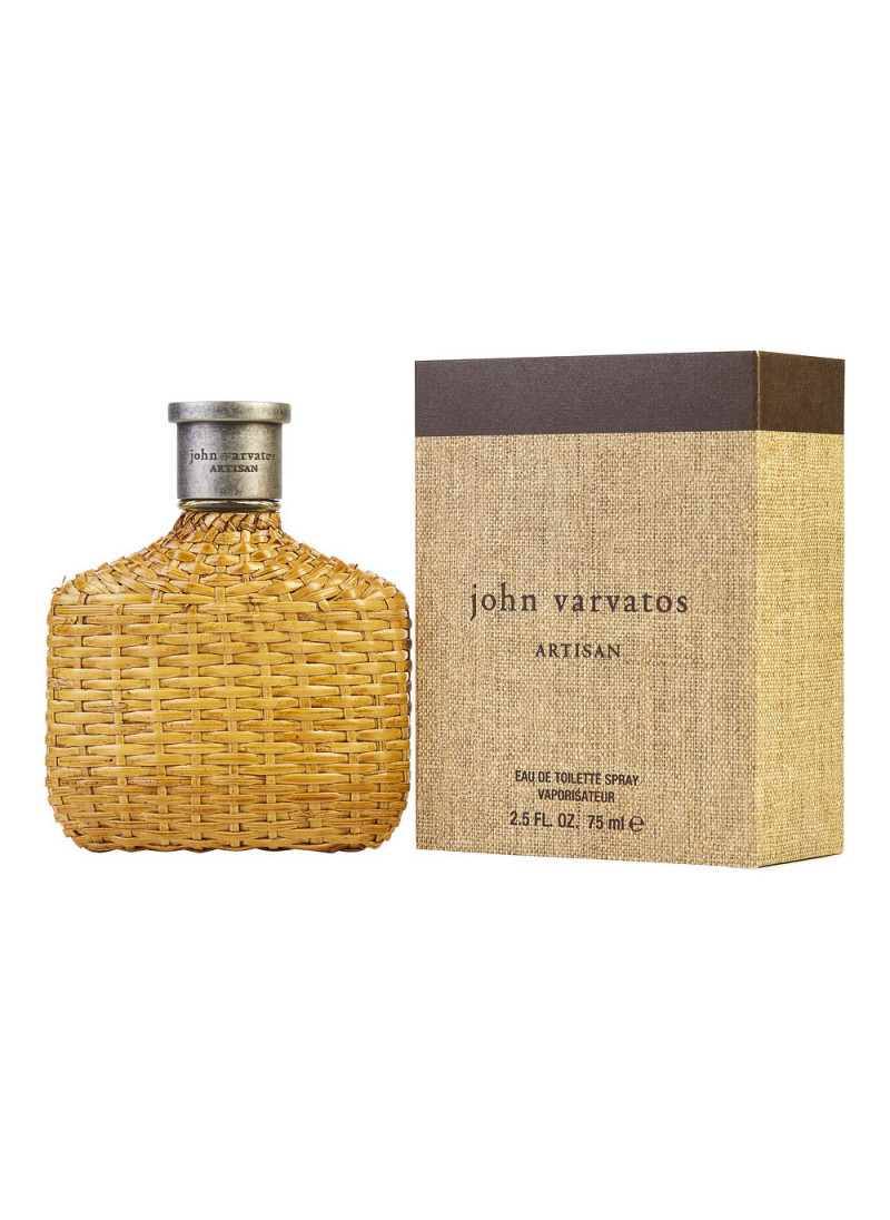 JOHN VARVATOS ARTISAN M EDT 75ML