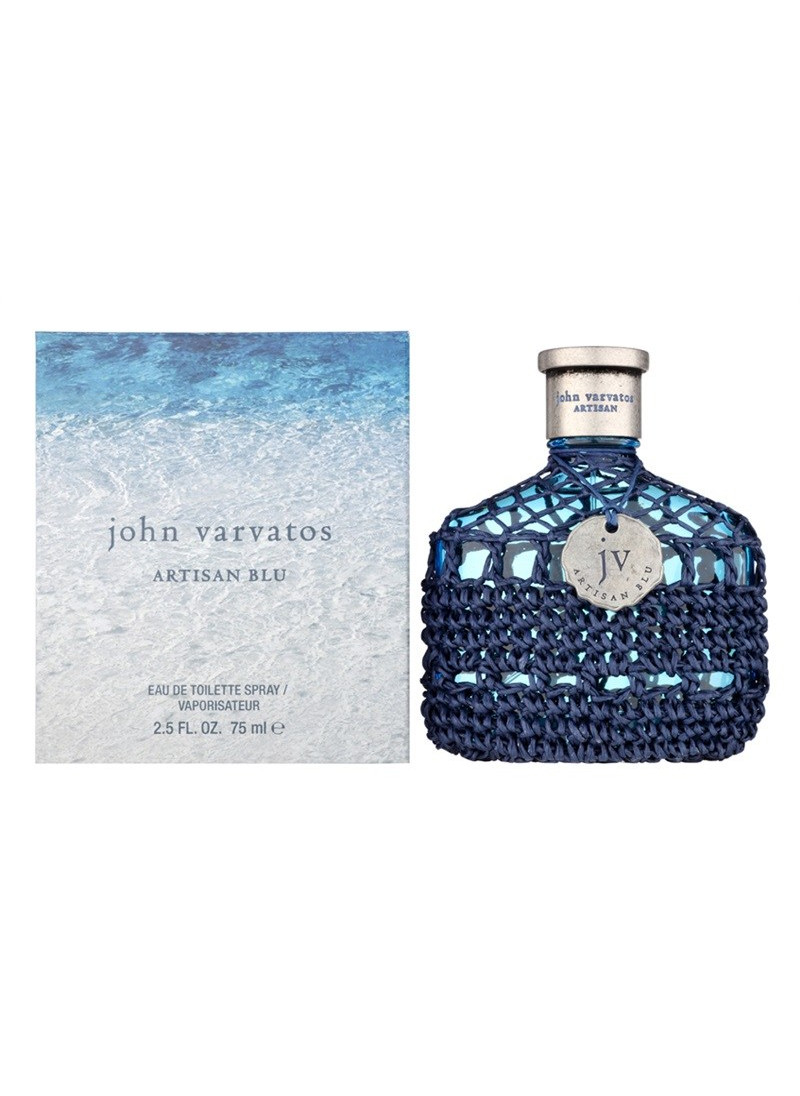 JOHN VARVATOS ARTISAN BLU M EDT 75ML