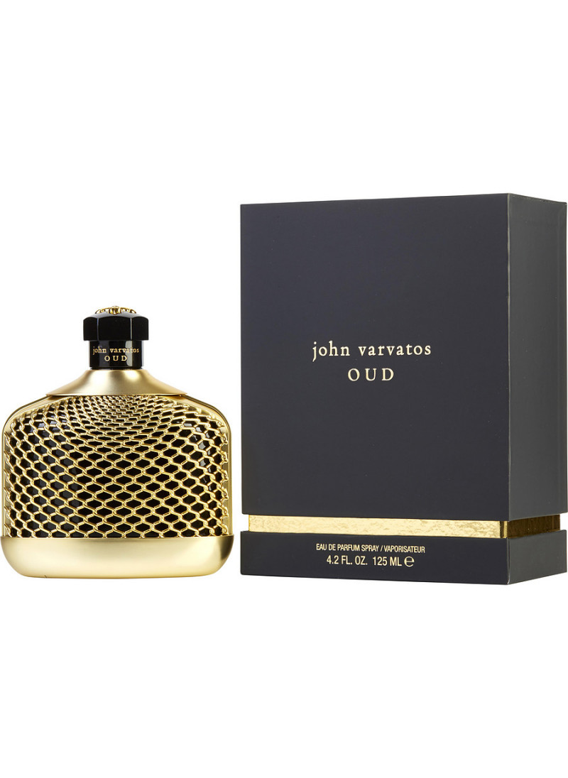 JOHN VARVATOS OUD M EDP 125ML