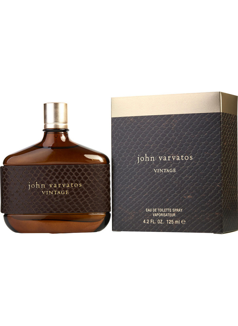 JOHN VARVATOS VINTAGE M EDT 125ML