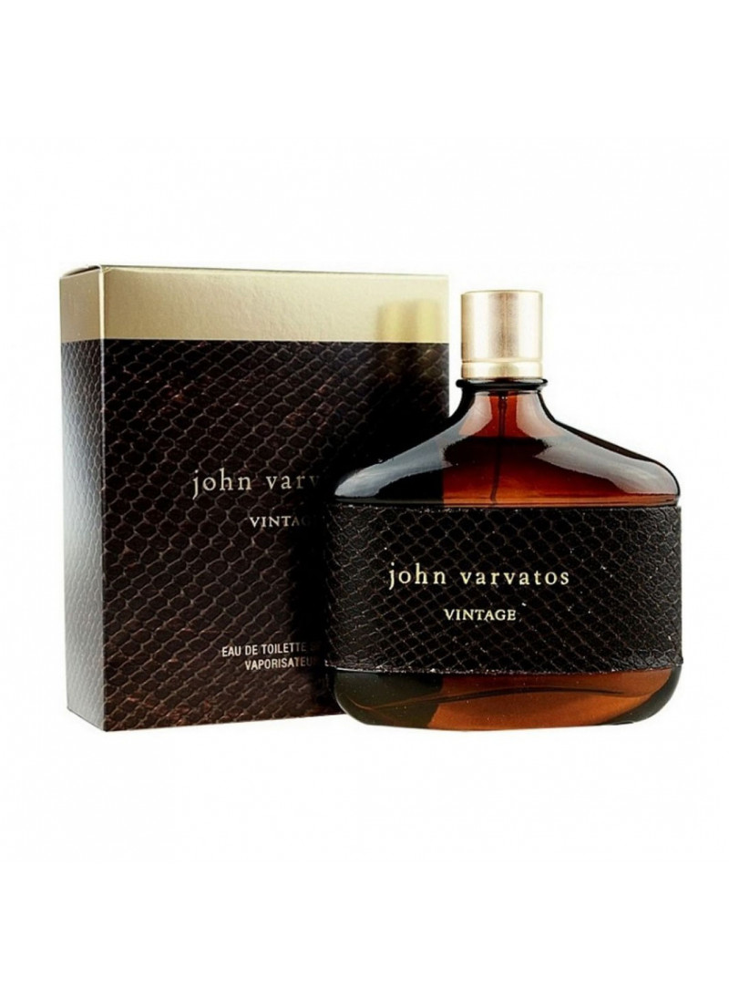 JOHN VARVATOS VINTAGE M EDT 75ML
