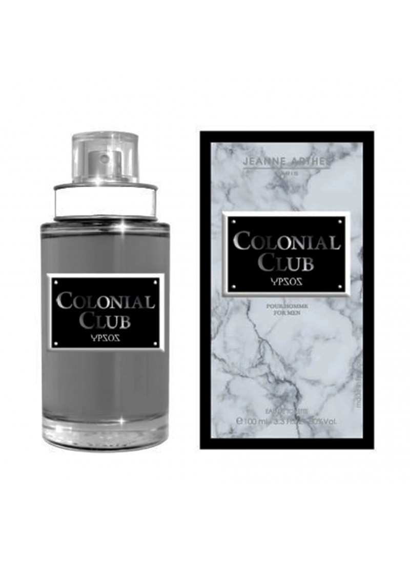 JEANNE ARTHES COLONIAL CLUB YPSOS EDT 100ML