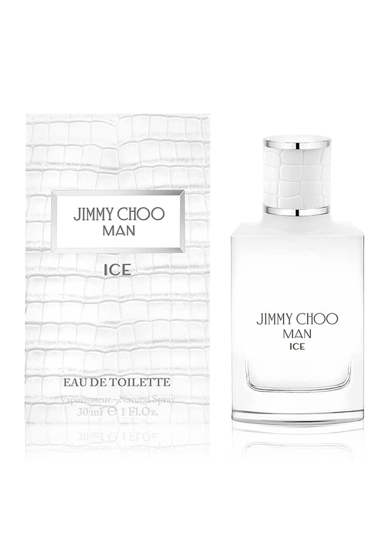 JIMMY CHOO ICE M EDT 30ML