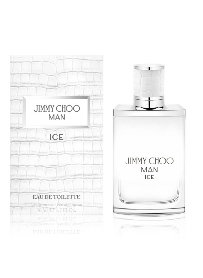 JIMMY CHOO ICE M EDT 50ML
