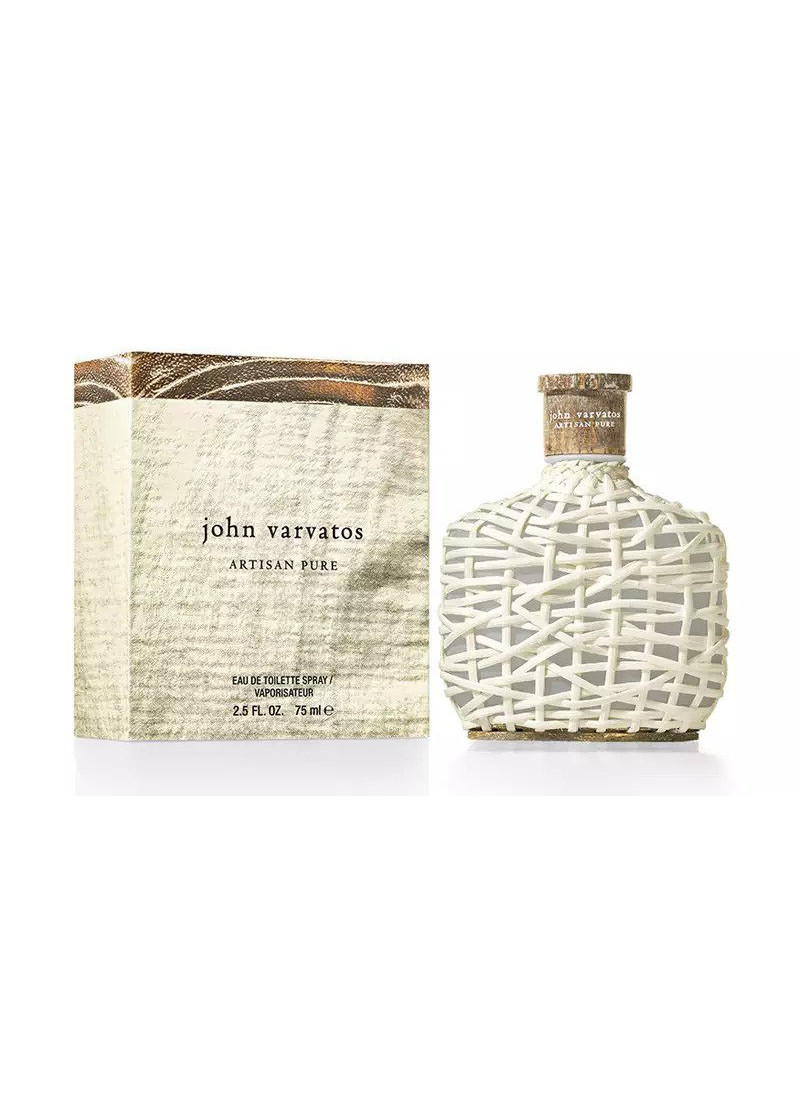 JOHN VARVATOS ARTISAN PURE M EDT 75ML
