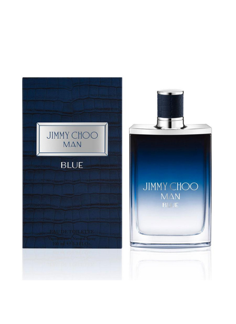 JIMMY CHOO BLUE EDT 100ML
