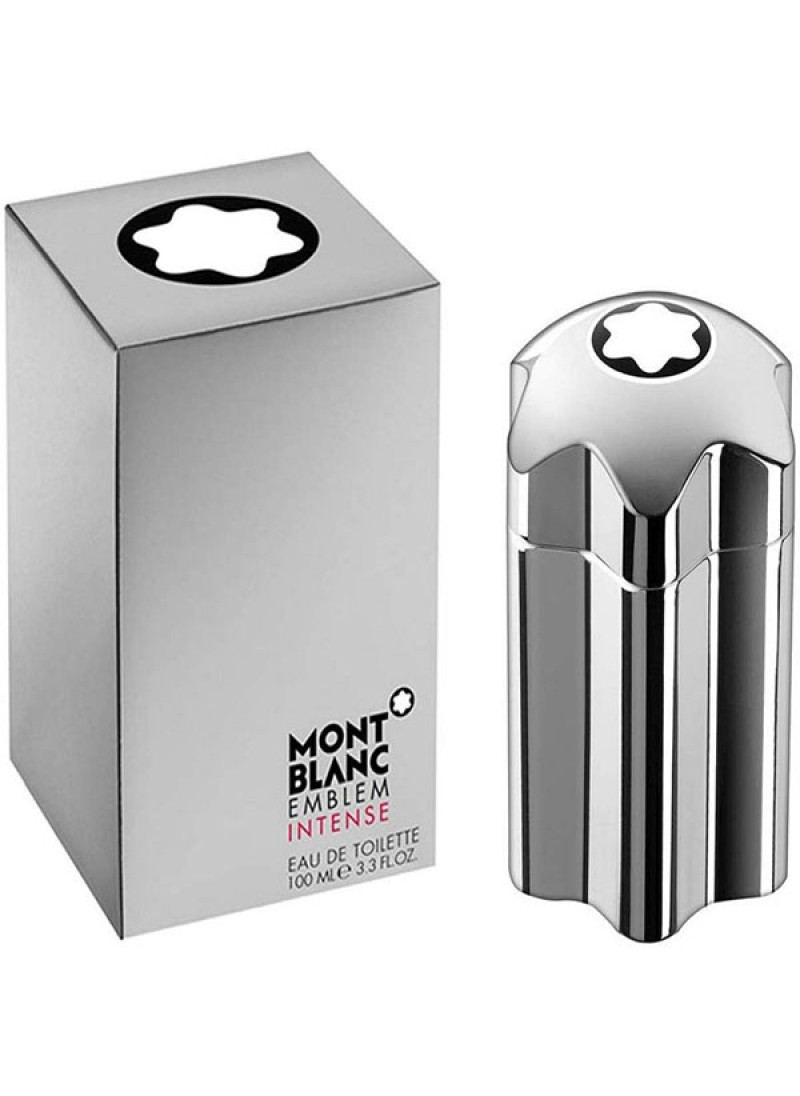 MONT BLANC EMBLEM INTENSE EDT M 100ML