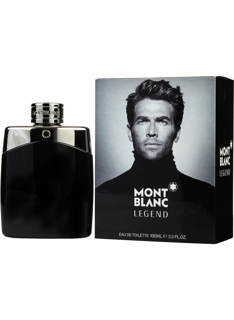 MONT BLANC LEGEND M EDT 100ML