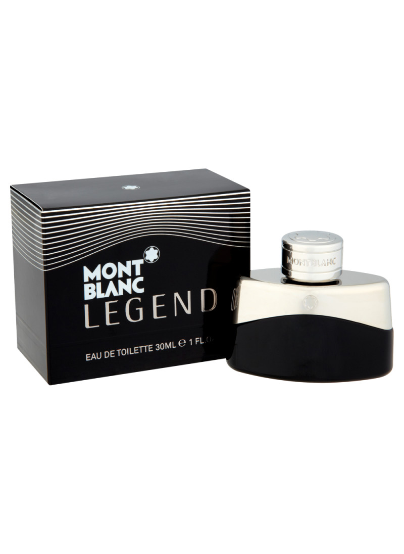 MONT BLANC LEGEND M EDT 30ML