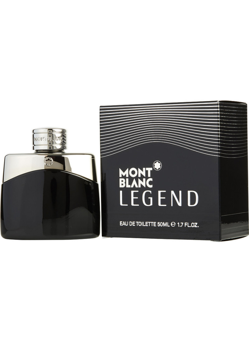MONT BLANC LEGEND M EDT 50ML
