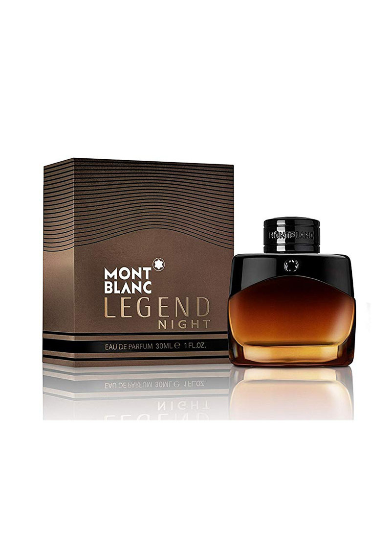 MONT BLANC LEGEND NIGHT M EDP 30ML