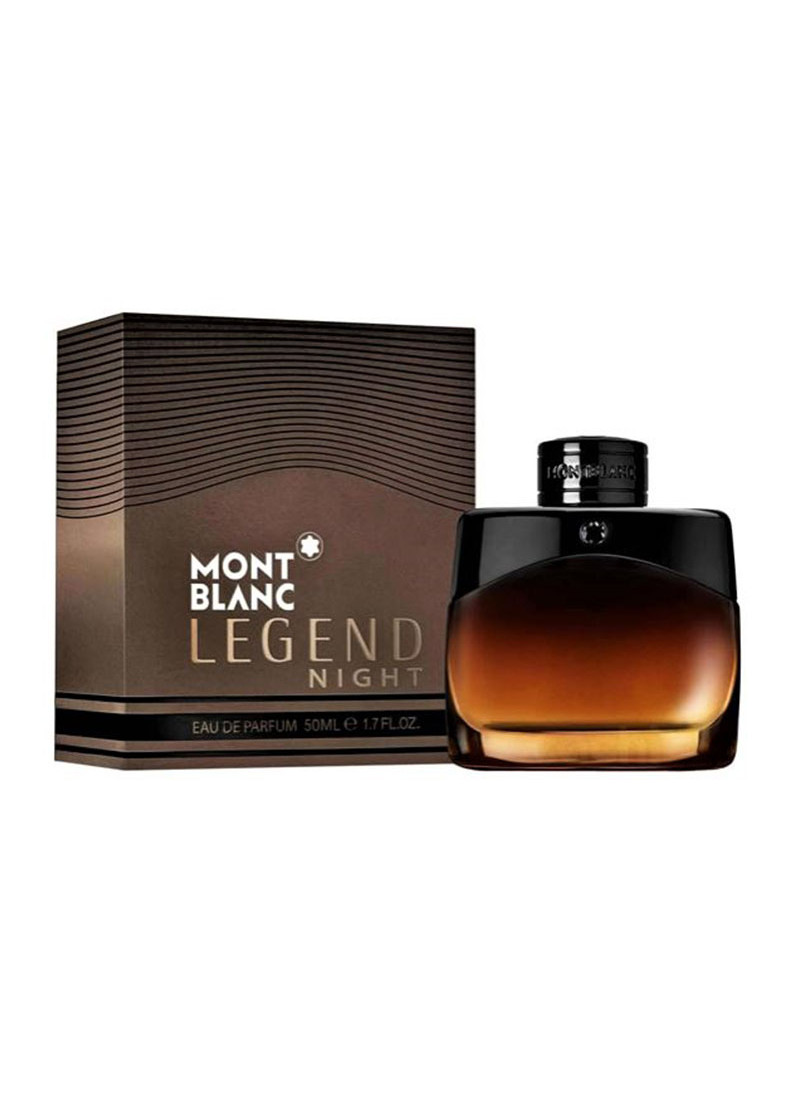 MONT BLANC LEGEND NIGHT M EDP 50ML