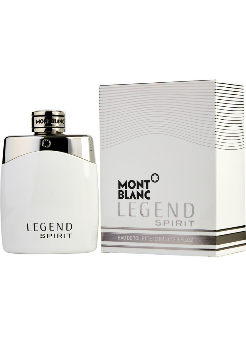 MONT BLANC LEGEND SPIRIT M EDT 100ML