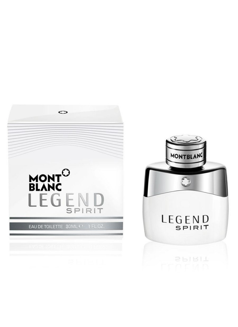 MONT BLANC LEGEND SPIRIT M EDT 30ML