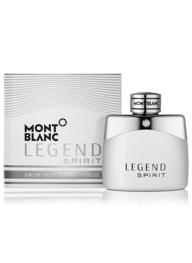 MONT BLANC LEGEND SPIRIT M EDT 50ML