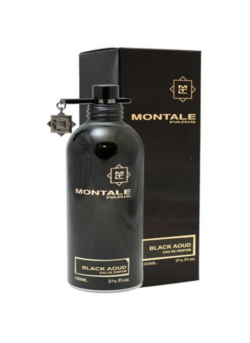 MONTALE BLACK AOUD EDP M 100ML