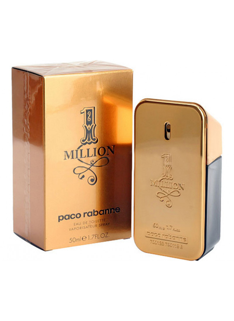 PACO RABANNE 1 MILLION EDP L 50ML