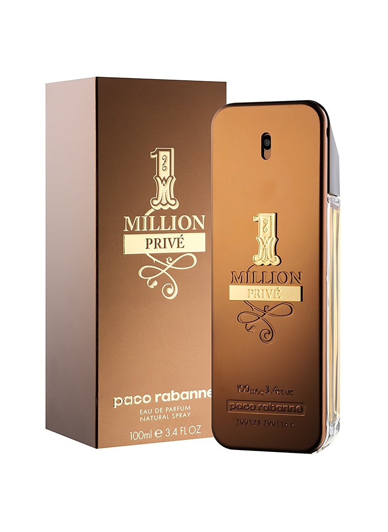 PACO RABANNE 1 MILLION PRIVE EDP 100ML