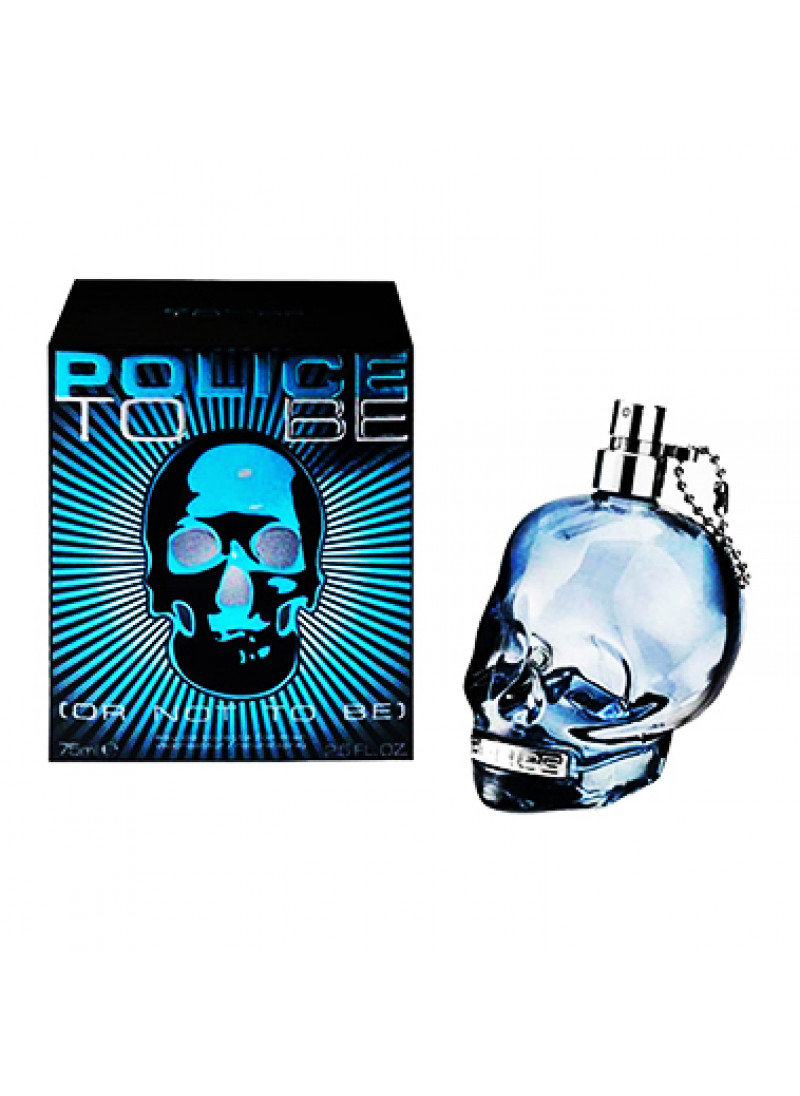 POLICE TO BE EDT M 75ML