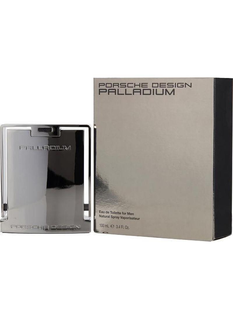 PORSCHE DESIGN PALLADIUM EDT 100 ML