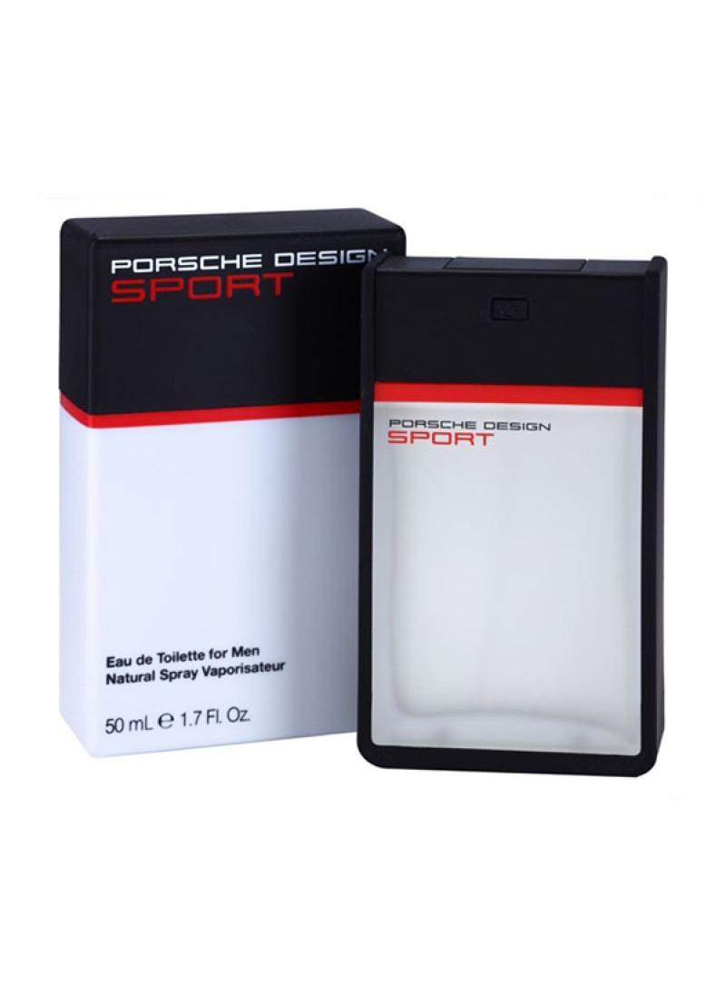 PORSCHE SPORT EDT M 50 ML