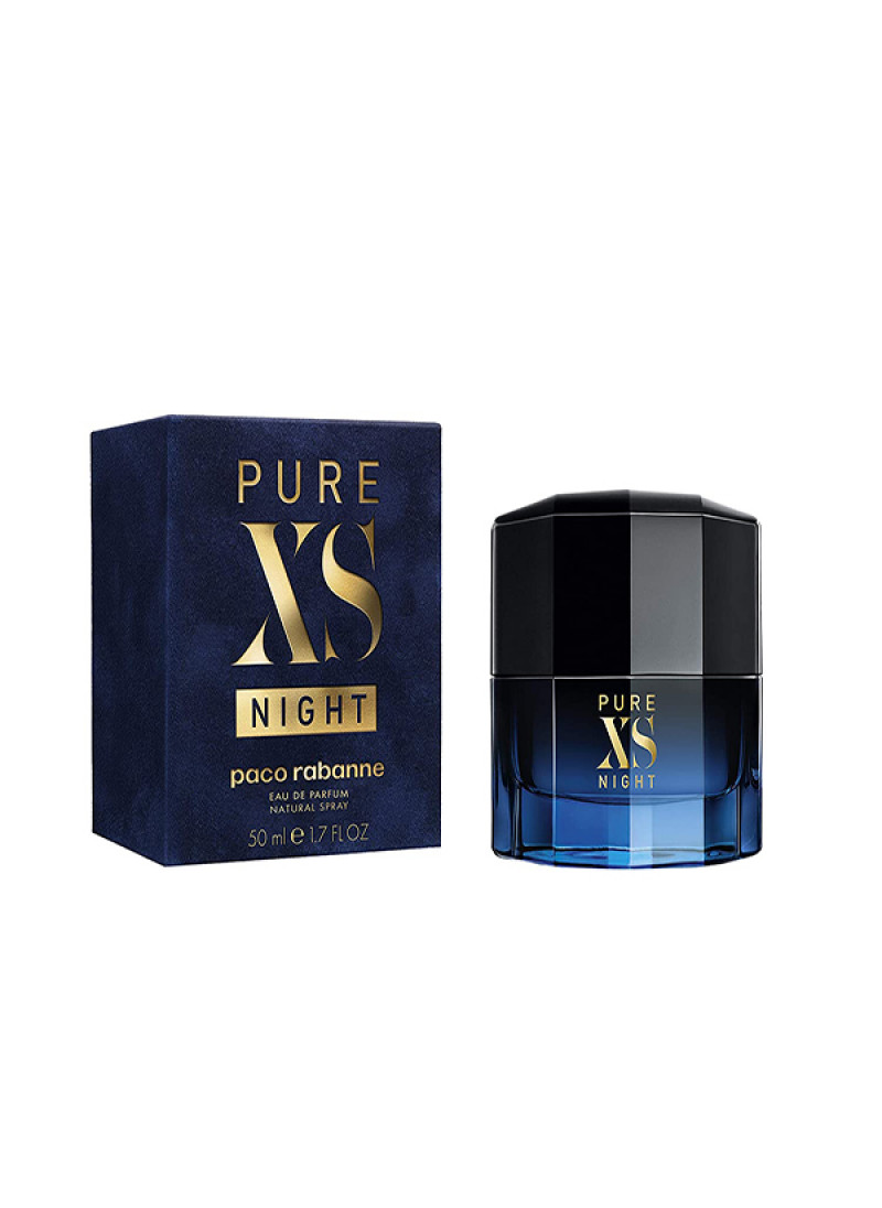 PR PURE XS NIGHT EDP 50ML