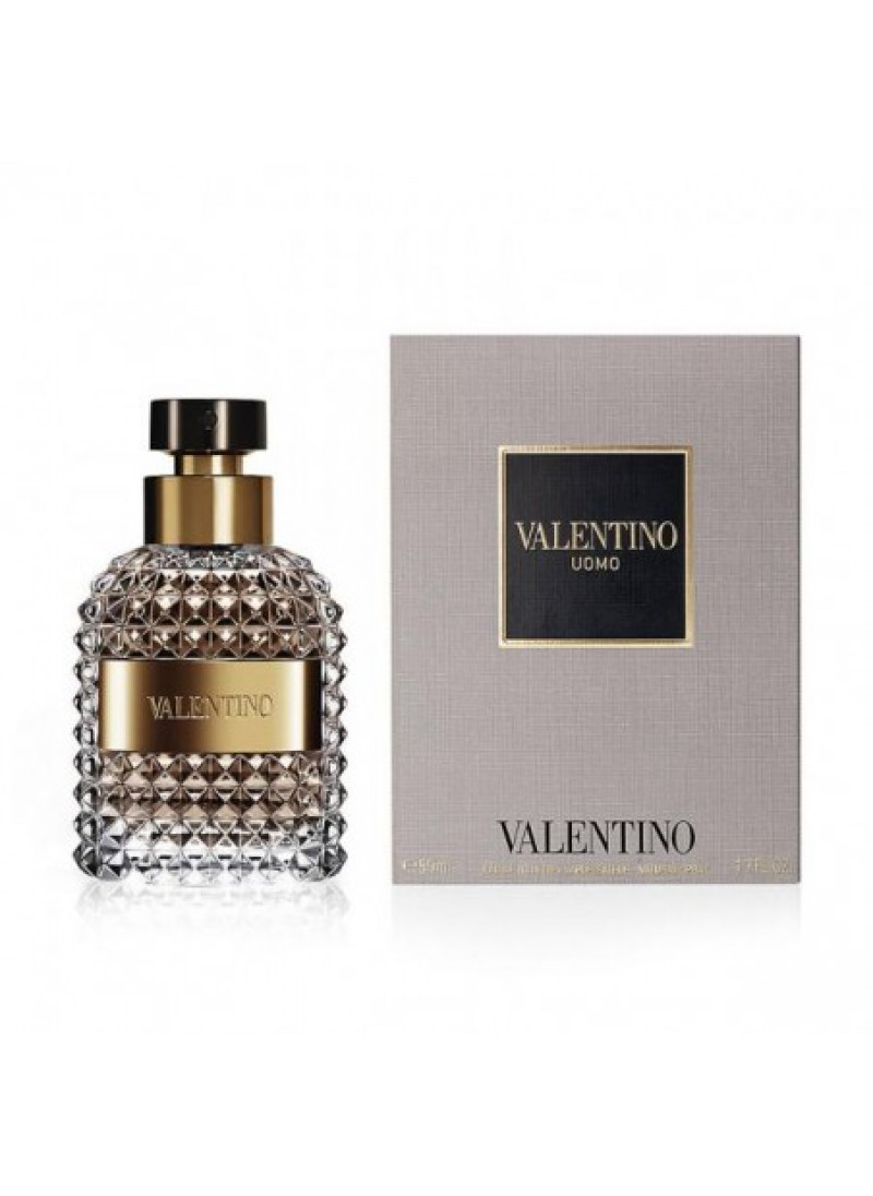 VALENTINO UOMO M EDT 100ML