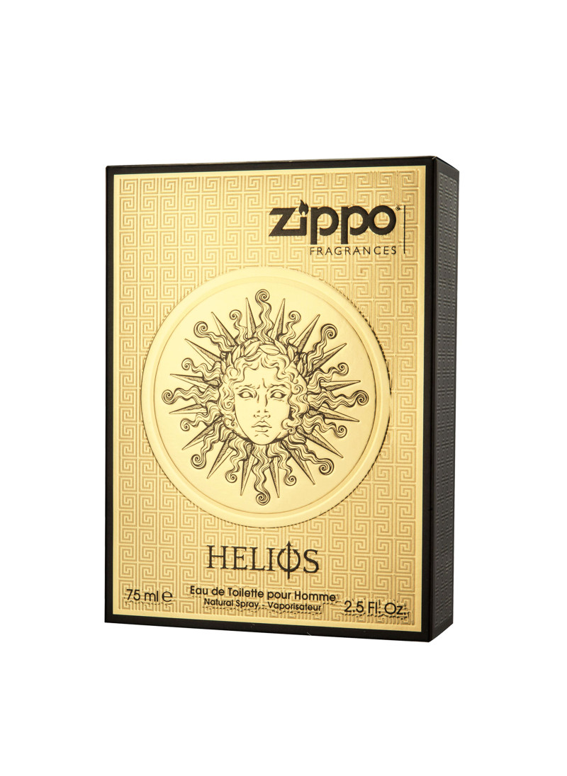 ZIPPO HELIOS EDT M 75ML