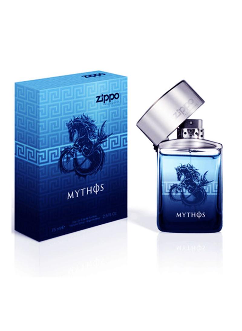 ZIPPO MYTHOS EDT M 40ML
