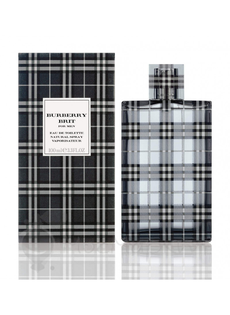 BURBERRY BRIT M EDT 100ML