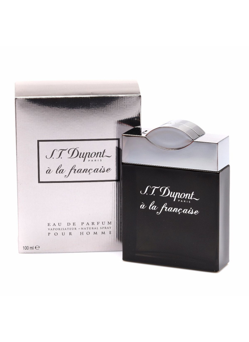 DUPONT A LA FRANCAISE EDT 100ML