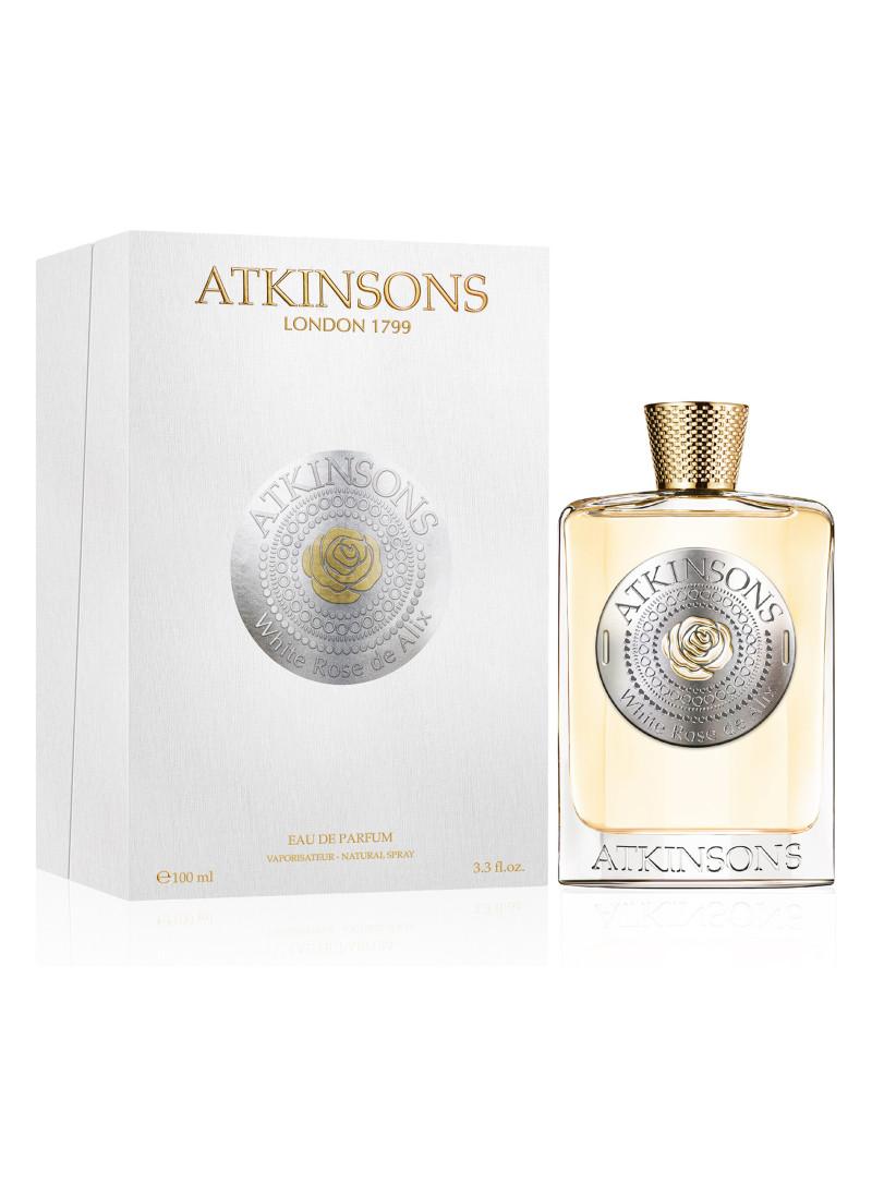 ATKINSONS WHITE ROSE DE ALİX EDP UNISEX 100ML