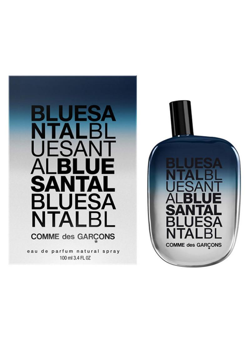 COMME DES GARCONS BLUE SANTAL EDP UNISEX 100ML
