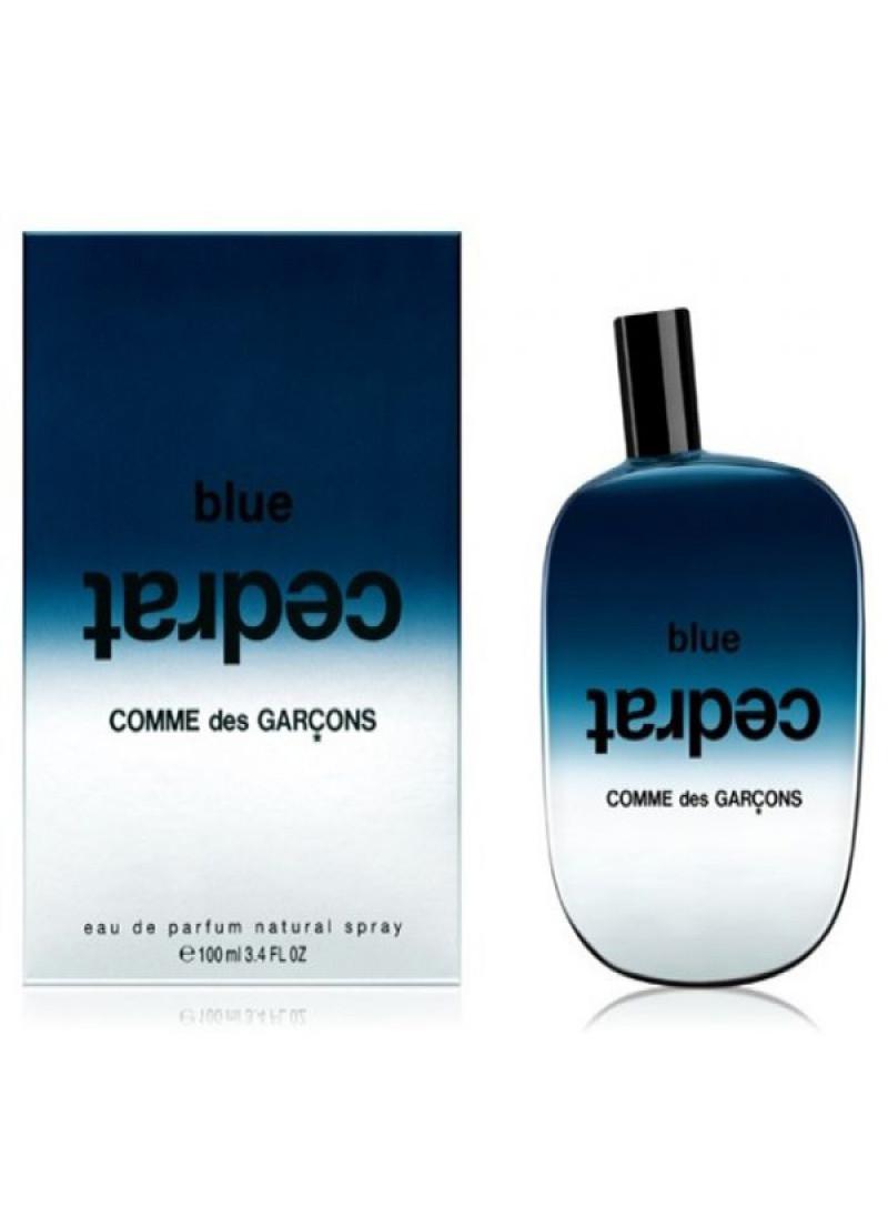 COMME DES GARDONS BLUE CEDRAT EDP UNISEX 100ML