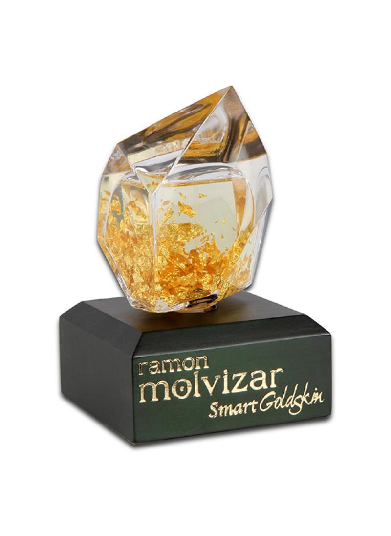 R MOLVIZAR SMART GOLDSKIN EDP UNISEX 75ML