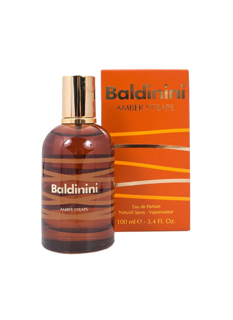 BALDININI AMBER STRAPS UNISEX EDP 100ML