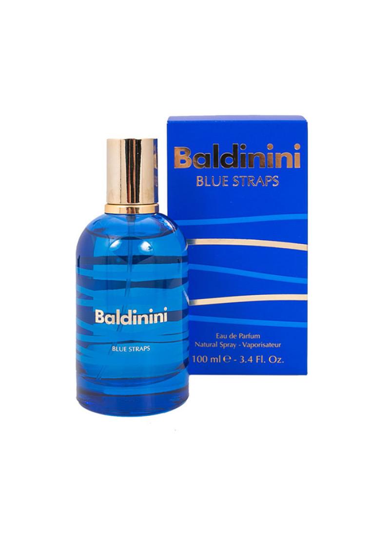 BALDININI BLUE STRAPS UNISEX EDP 100ML
