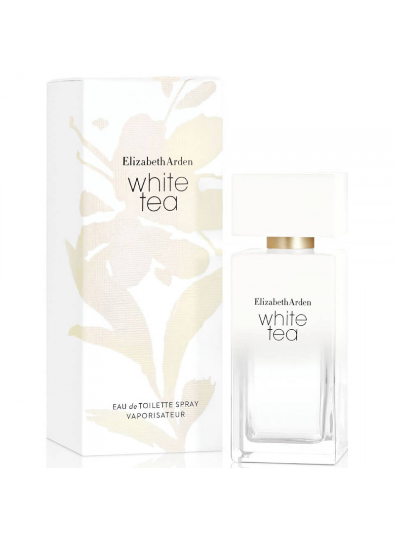 ELIZABETH ARDEN WHITE TEA EDT 30ML