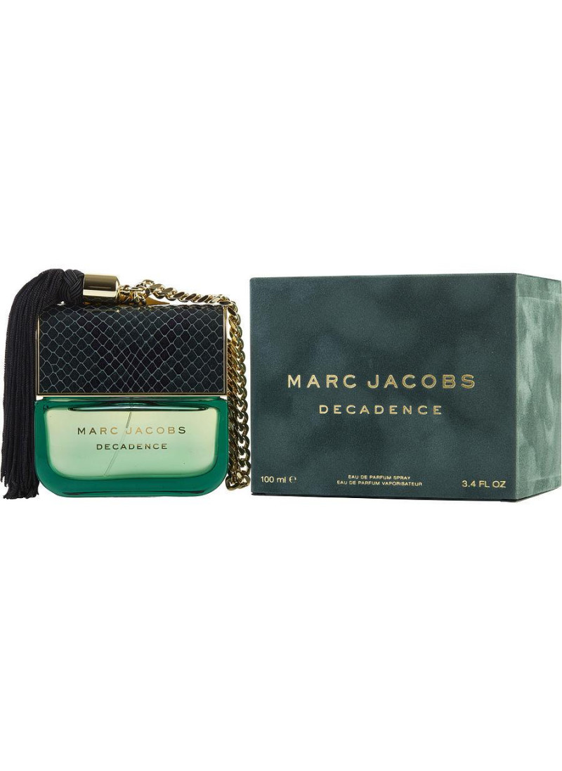 MARC JACOBS DECADENCE EDP L 100ML