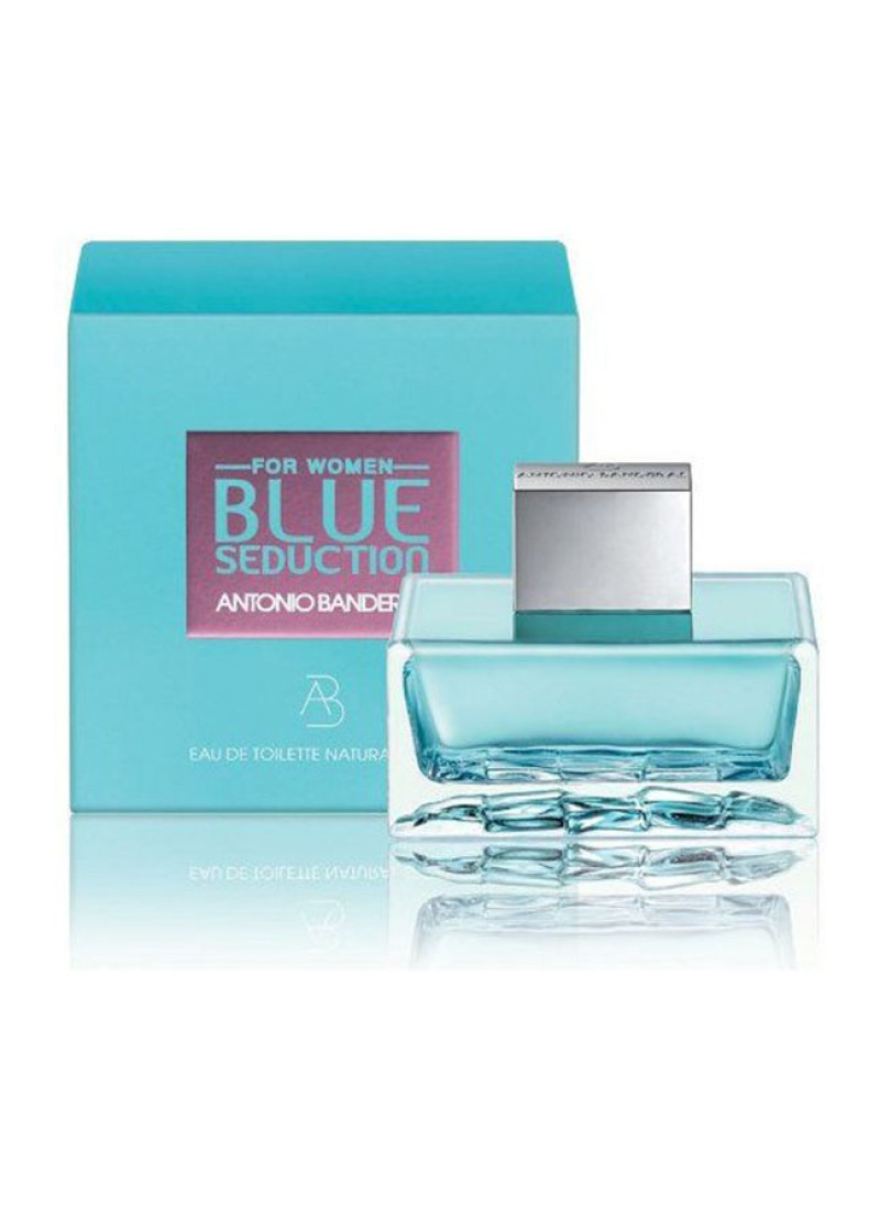 ANTONIO BANDERAS BLUE SEDUCTION L EDT 100ML
