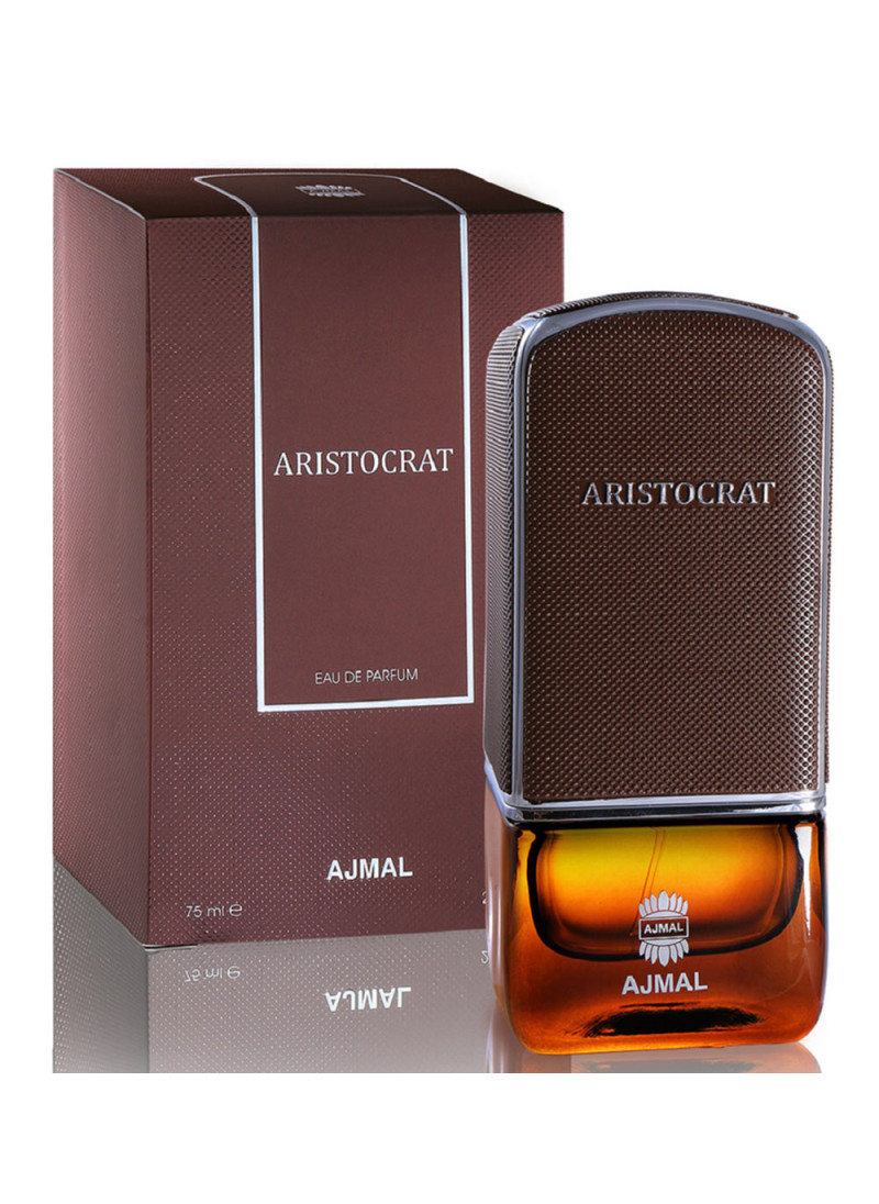 AJMAL ARISTOCRAT M EDP 75ML