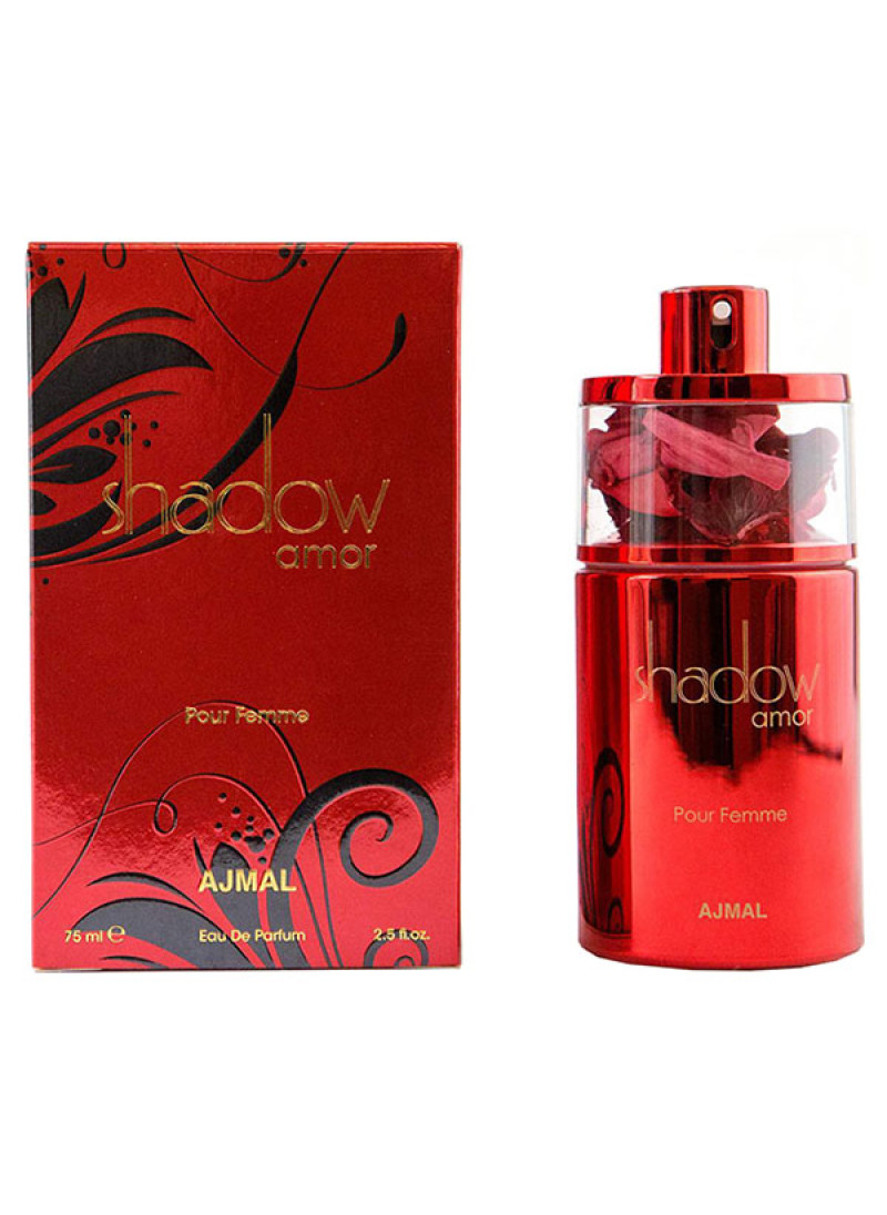 AJMAL SHADOW AMOR EDP M 75ML