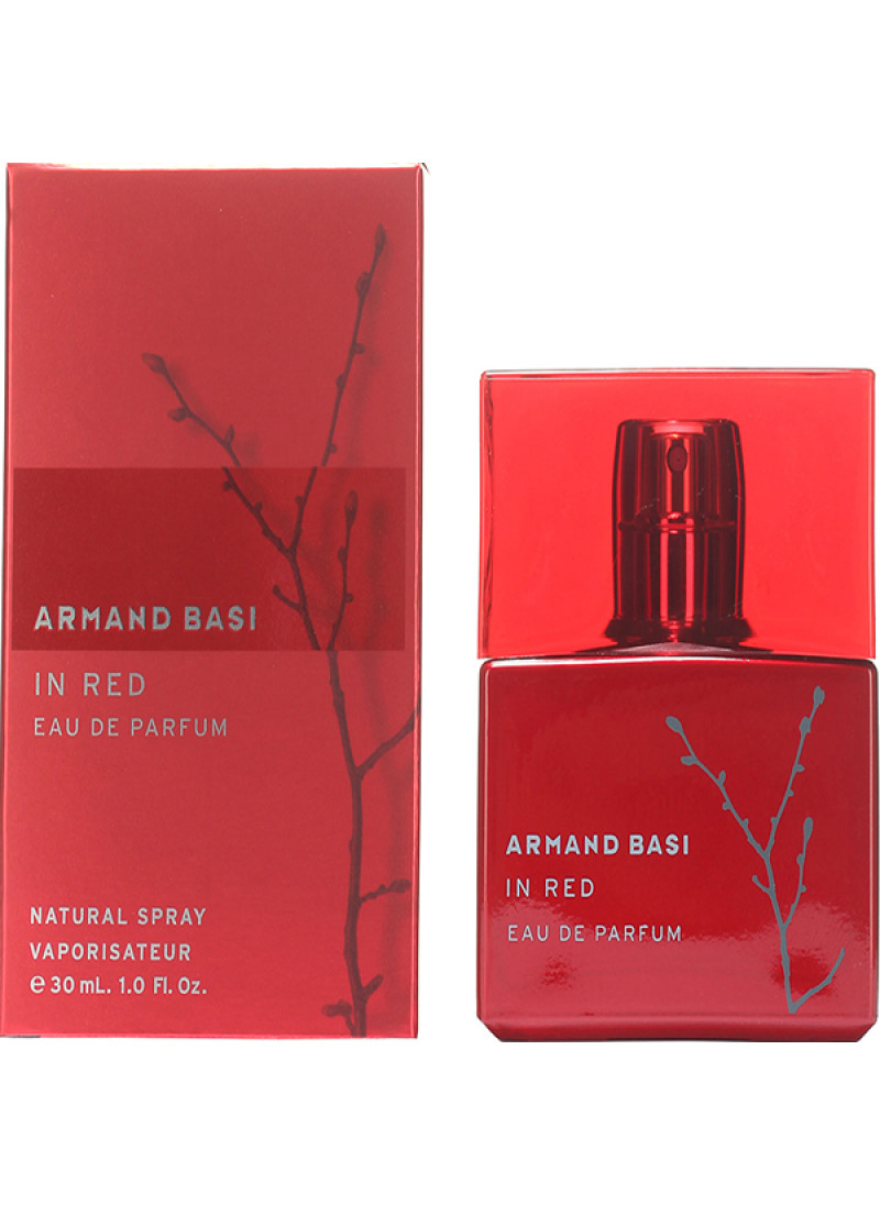 ARMAND BASI IN RED EDP L 30ML