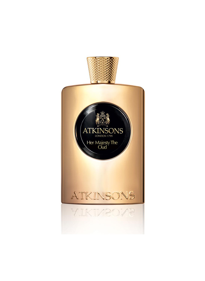 ATKINSONS HER MAJESTY THE OUD EDP L 100ML