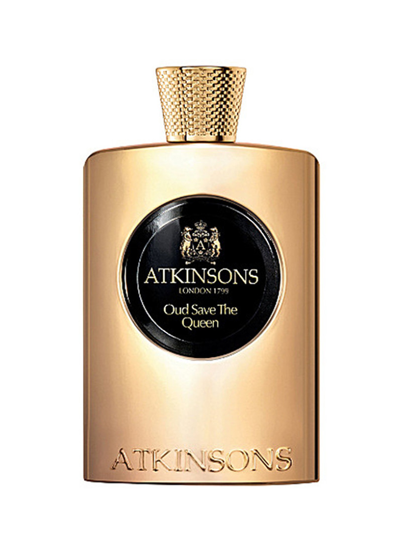 ATKINSONS OUD SAVE THE QUEEN EDP L 100ML
