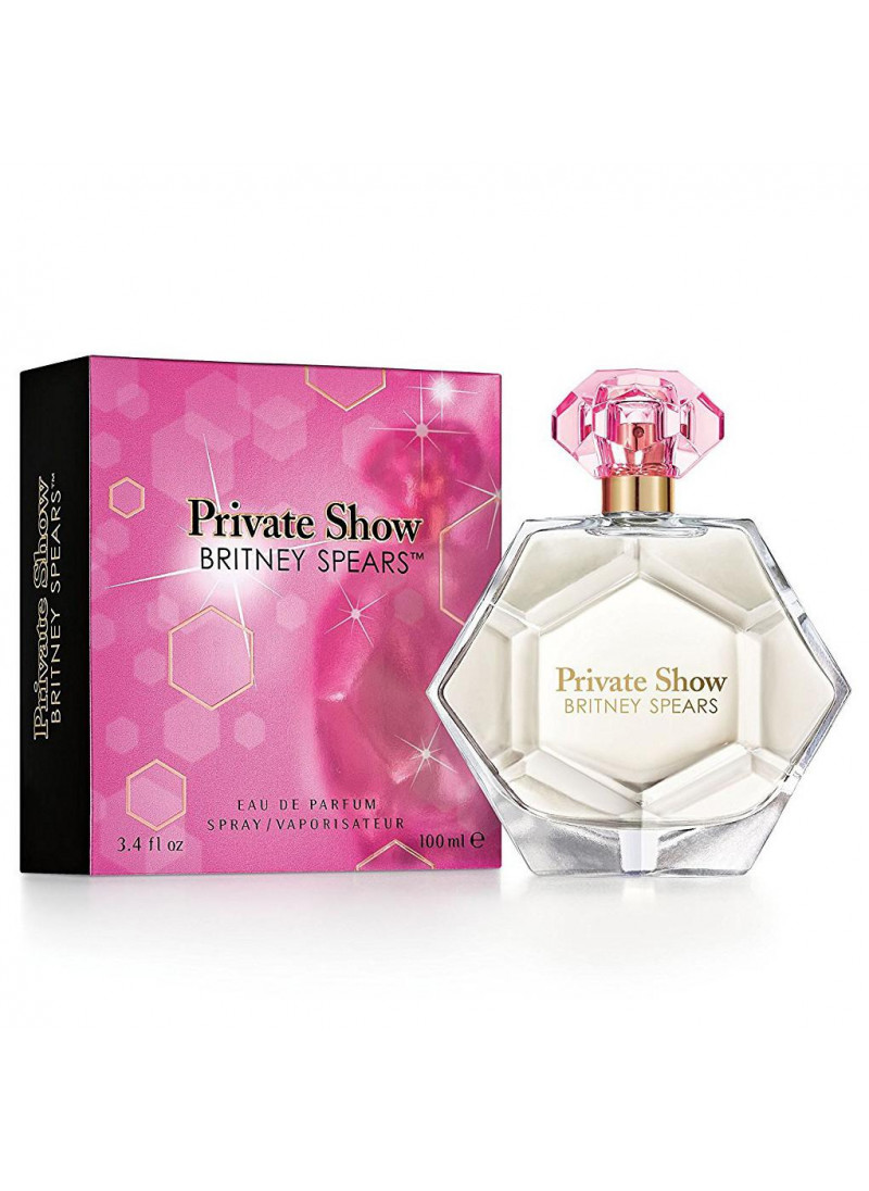 BRITNEY SPEARS PRIVATE SHOW L EDP 100ML