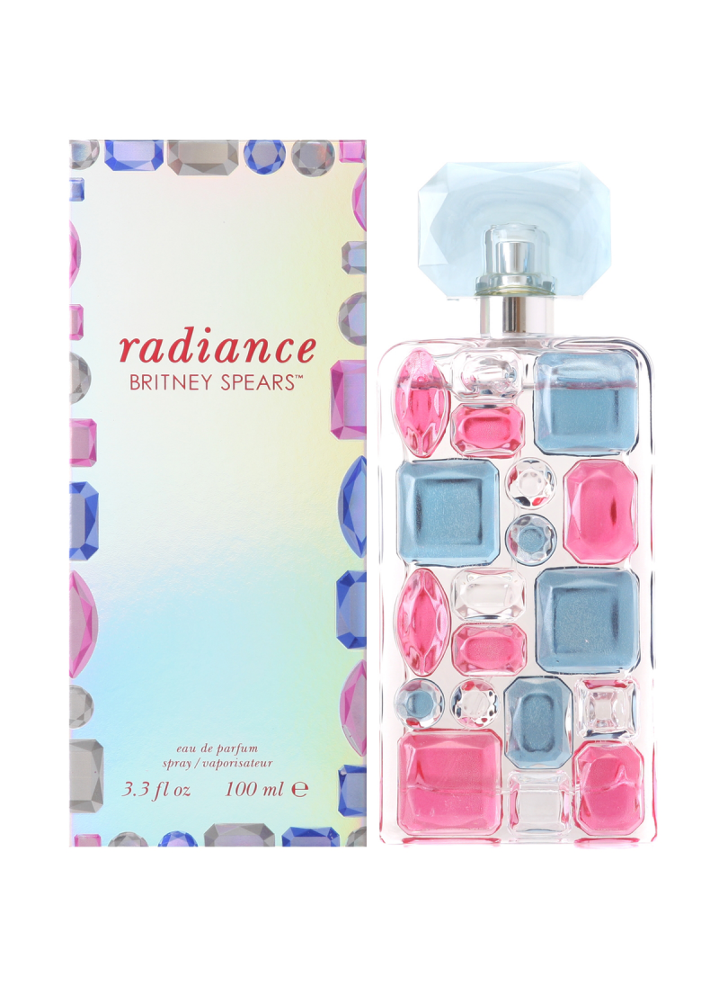 BRITNEY SPEARS RADIANCE L EDP 100ML